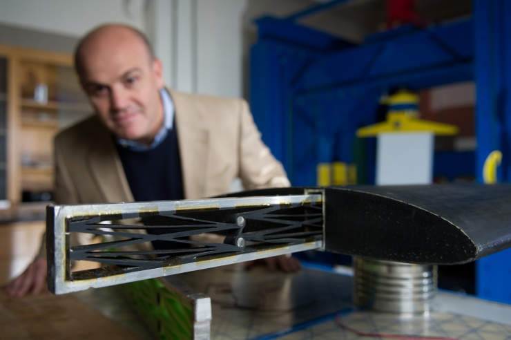 Researchers Convert Basic Discoveries in Materials Science and
