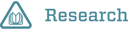 """Research"" icon"
