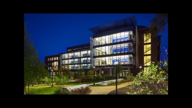 photo - Engineered Biosystems Building