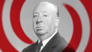 photo - Alfred Hitchcock
