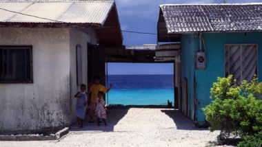 Buildings in Marshall Islands