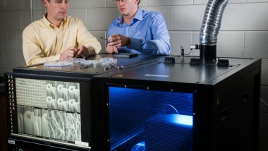 Growing Carbon Nanotubes for Space