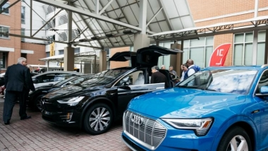 Electric Cars at SE Policy Forum