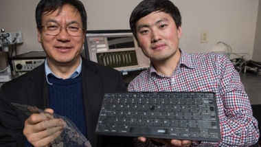 Intelligent keyboard for improved security2