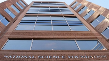 National Science Foundation headquarters