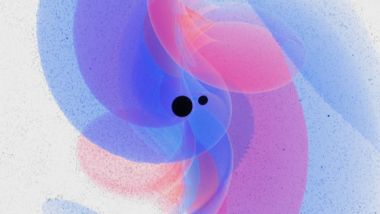 Simulation of Binary Black Holes