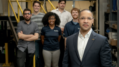 Georgia Tech Shares $15M From NASA to Advance Deep Space Exploration