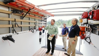 Research Horizons - Statewide Support -specialized trucks