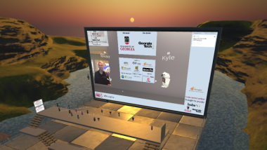 IEEE VR Conference Moves Online
