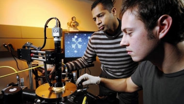 Electrical measurements of graphene