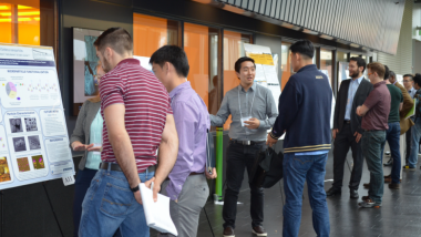 2016 IEN USER Day Poster Session