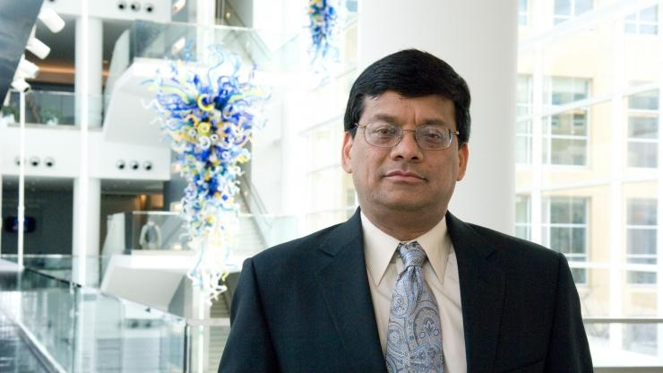 Vinod Singhal, Professor of Operations Management