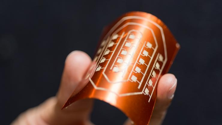 Flexible Electronic