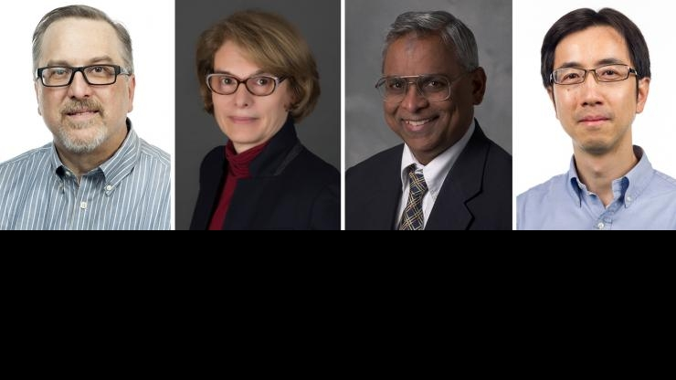 Georgia Tech's new AAAS fellows