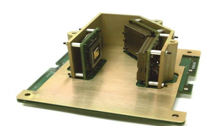 ALICE CubeSat Payload