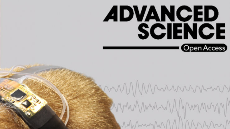 Advanced Science cover