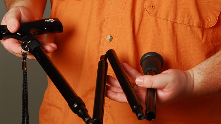 Research Horizons - Med Device - sturdy walking cane