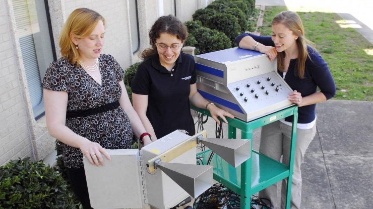 Research Horizons - Med Device - radar system