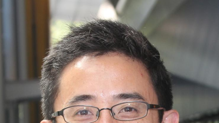 Gabe Kwong, assistant professor in the Wallace H. Coulter Department of Biomedical Engineering at Georgia Tech and Emory