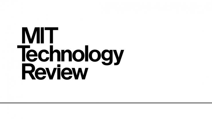 MIT Technology Review 35 Innovators Under 35 thumbnail 2