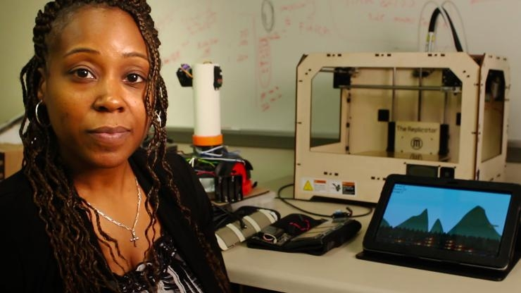 Research Horizons - NSF I-Corps - Ayanna Howard