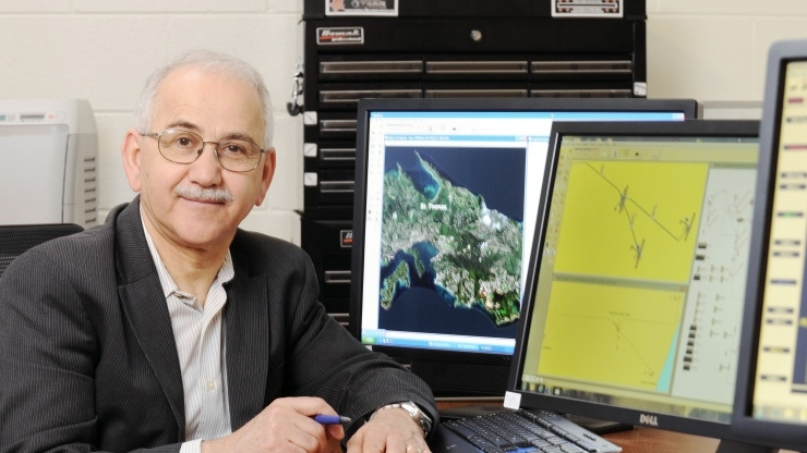 research horizons - Power Grid - Prof. A.P. Sakis Meliopoulos & George Cokkinides