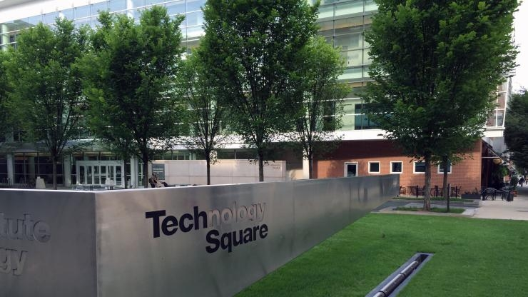 Scheller College - Tech Square