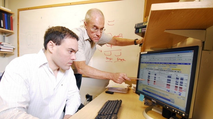 Study Suggests New Treatment Option For Ovarian Cancer Research Horizons Georgia Tech S Research News